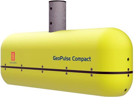 Geopulse Compact Sub Bottom Profiler image